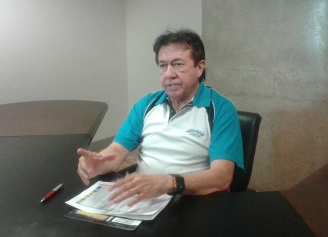 Kleiber Beltrão, Presidente da ABCD