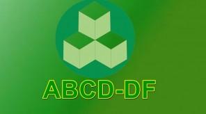 ARTE ABCD-DF