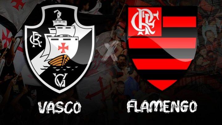 Lista de credenciados – Vasco x Flamengo (15/09)