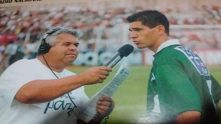 NOTA DE PESAR – PAULO ROBERTO BOLINHA