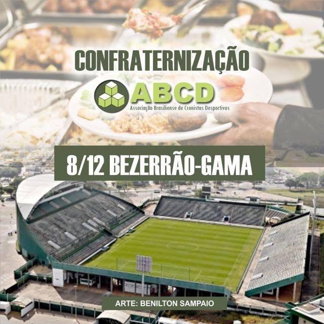 """Tudo pronto para o """"jogo do ano"""" em Brasília"""