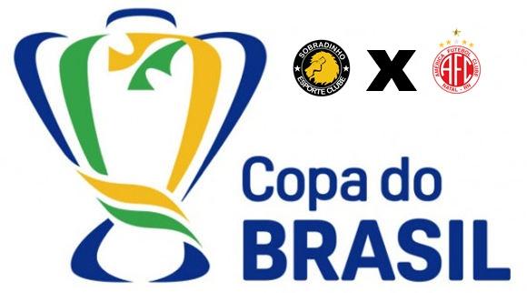 COPA DO BRASIL – INFORMAÇÃO À IMPRENSA ESPORTIVA