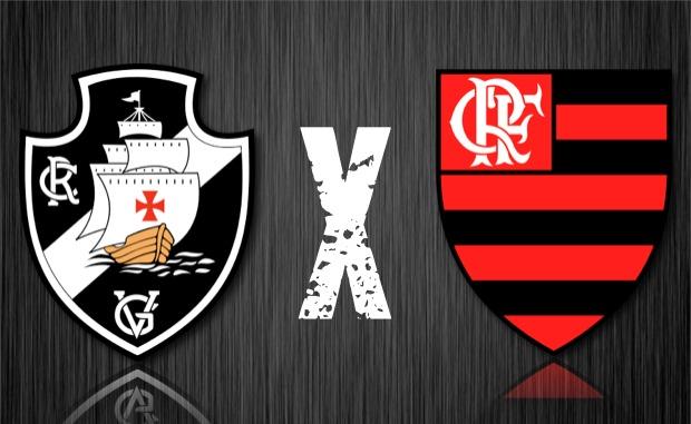 Credenciamento – Vasco x Flamengo – Brasileirão 2019