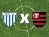 Credenciados – Avaí x Flamengo
