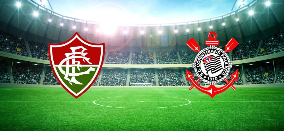 Credenciados – Fluminense x Corinthians