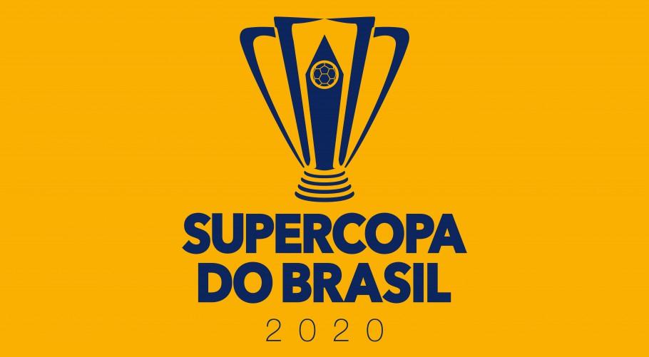 Credenciamento – Flamengo x Atlético/PR – Supercopa do Brasil